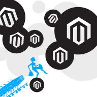 Een webshop met Magento